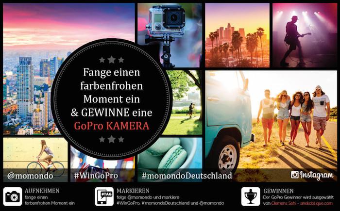 Der Instagram Wettbewerb von Momondo, nicht nur mit Fotos aus den Balkanländer