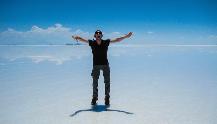 Reiseblog Südamerika