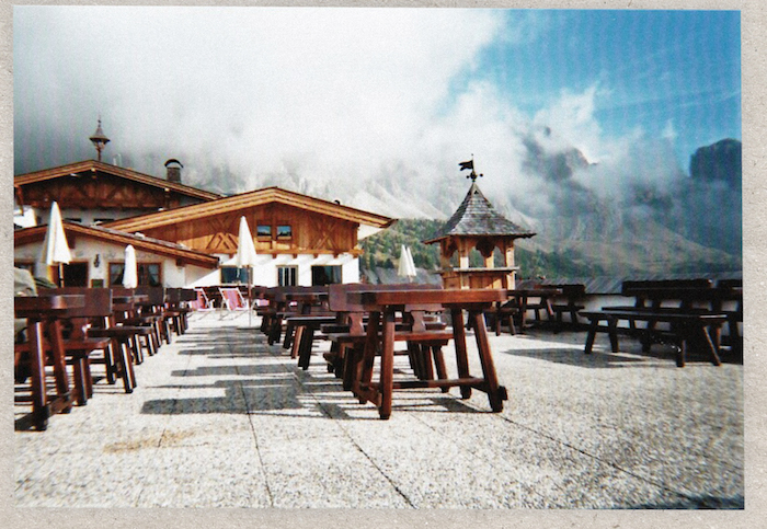 Digital Detox in Südtirol: Das Col Raiser Almhotel