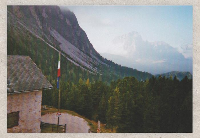 Digital Detox in Südtirol: Der Langkofel