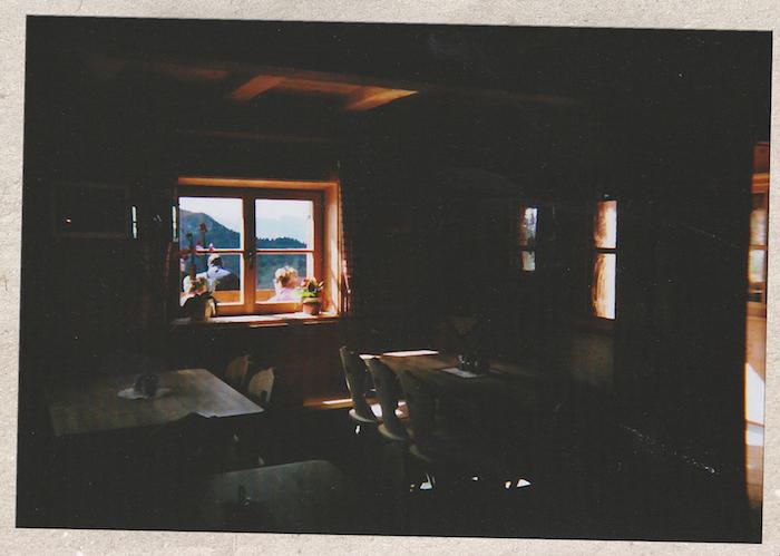 Digital Detox in Südtirol: Die Regensburgerhütte von innen