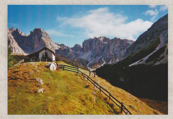 Digital Detox in Südtirol: Hinter der Regensburgerhütte
