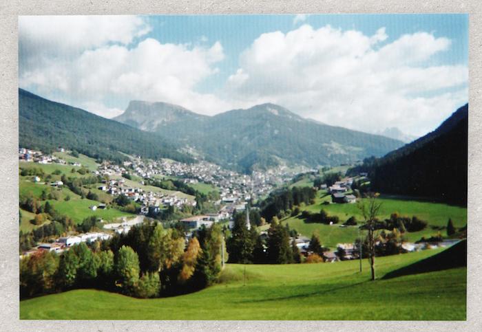 Digital Detox in Südtirol: St. Ulrich im Grödnertal