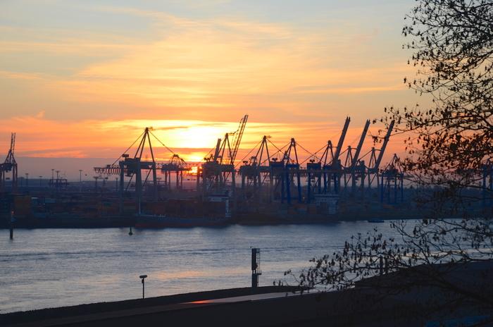 Hamburg Tipps und Lieblingsorte in Hamburg: der Altonaer Balkon