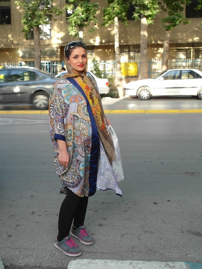 Excellent Iran Women Dress Code  Women Cloth In Iran