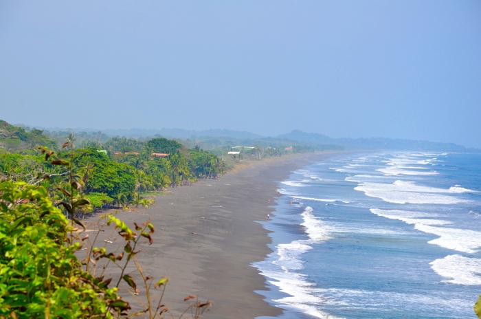 Abenteuer Costa Rica und Pura Vida am Pazifik