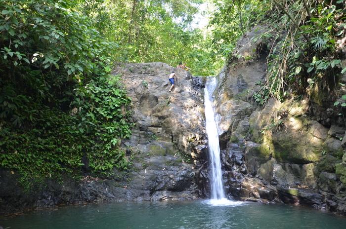 Abenteuer Costa Rica und Pura Vida