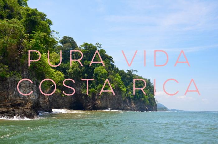 Pura Vida Costa Rica
