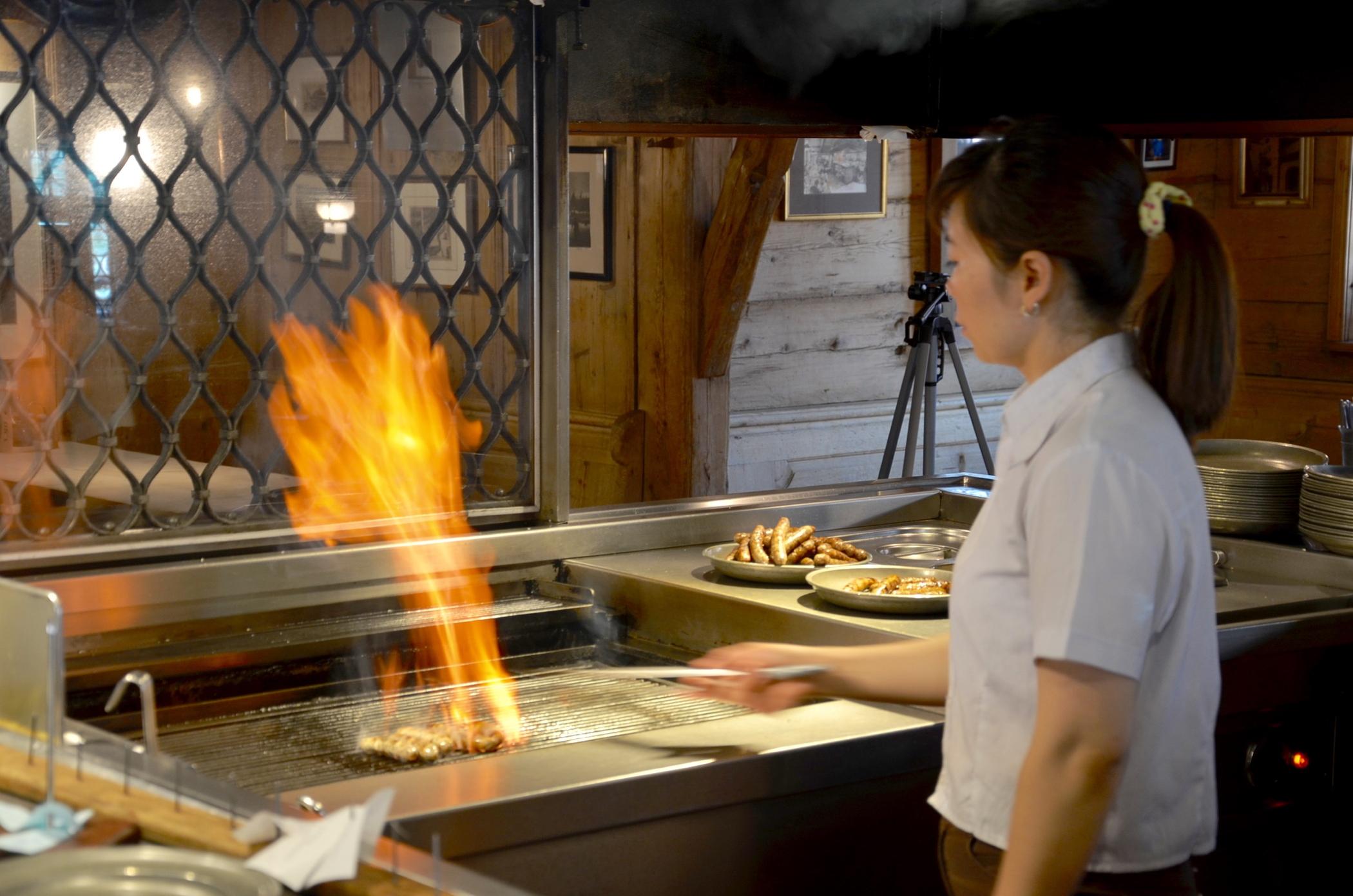 Restaurants nürnberg wie das bratwursthäusle