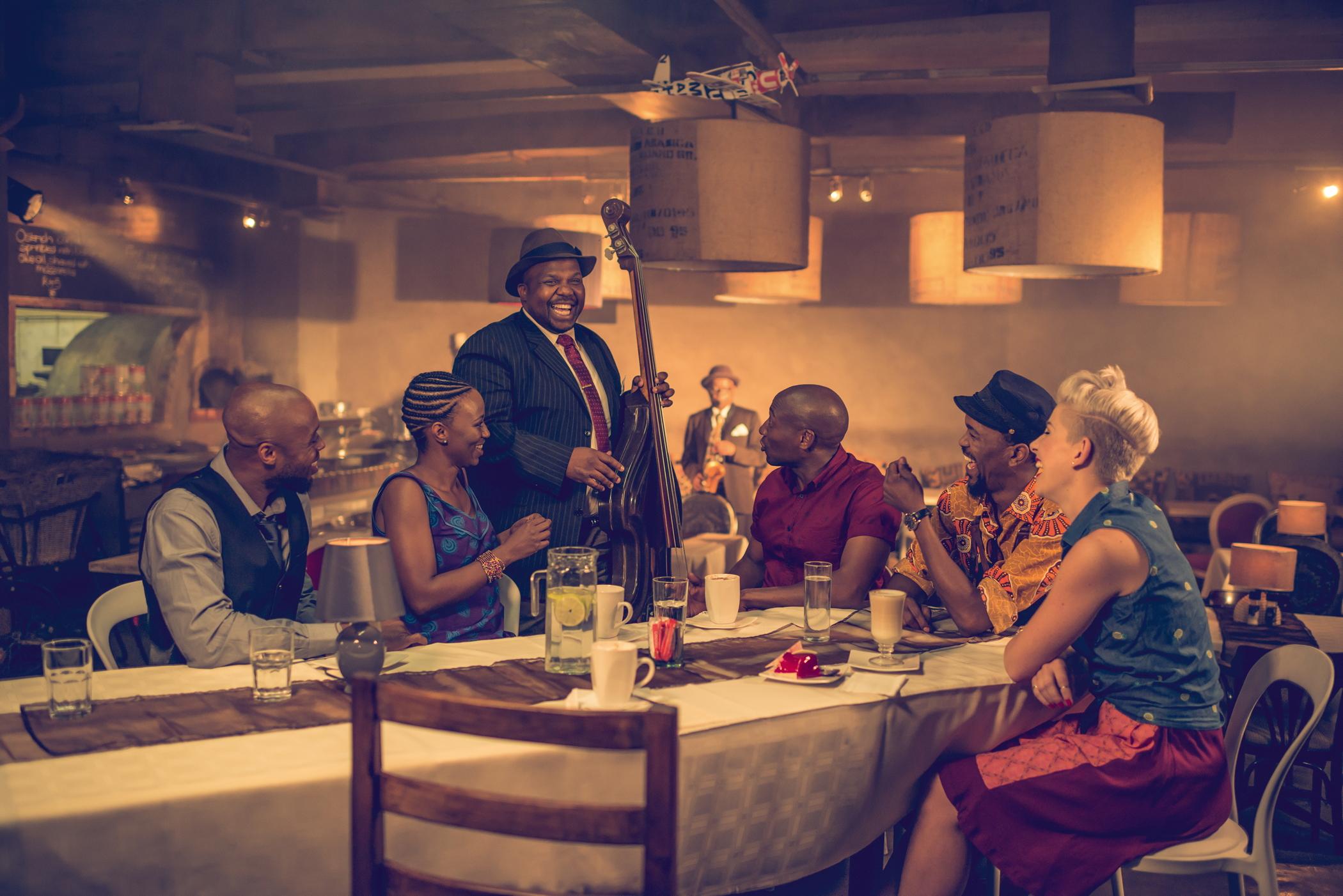 Werde Reisereporter in Südafrika mit t-online