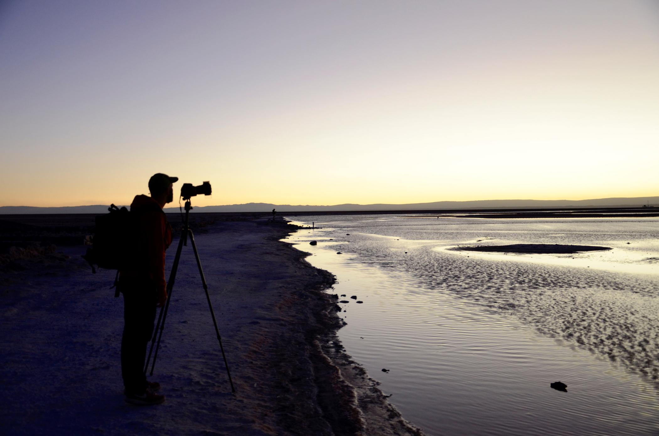 Sehenswürdigkeiten Chile wie die Atacamawüste
