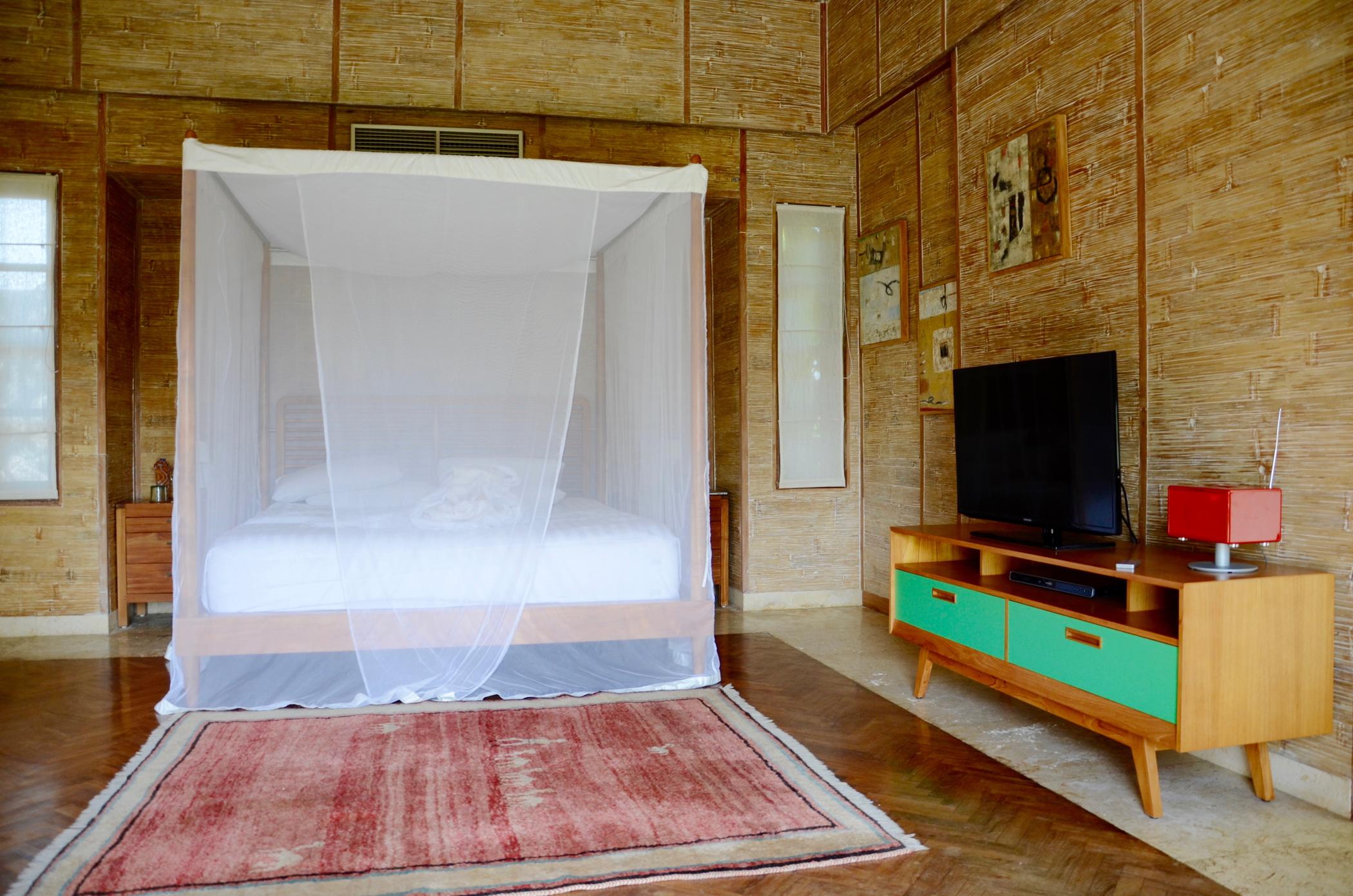 Zimmer im Ubud Hotel Chapung Se Bali