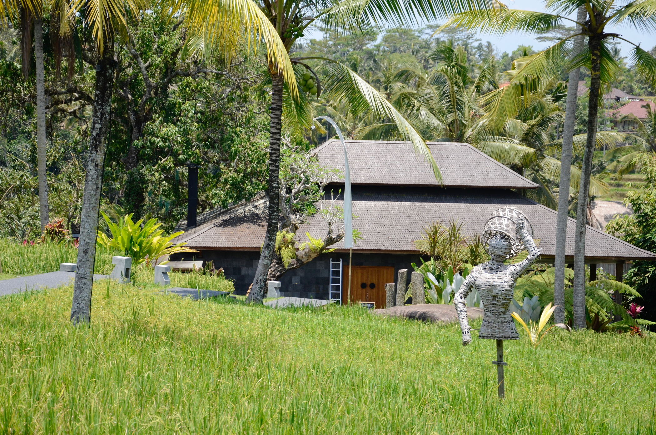 Ubud Hotel Chapung Se Bali