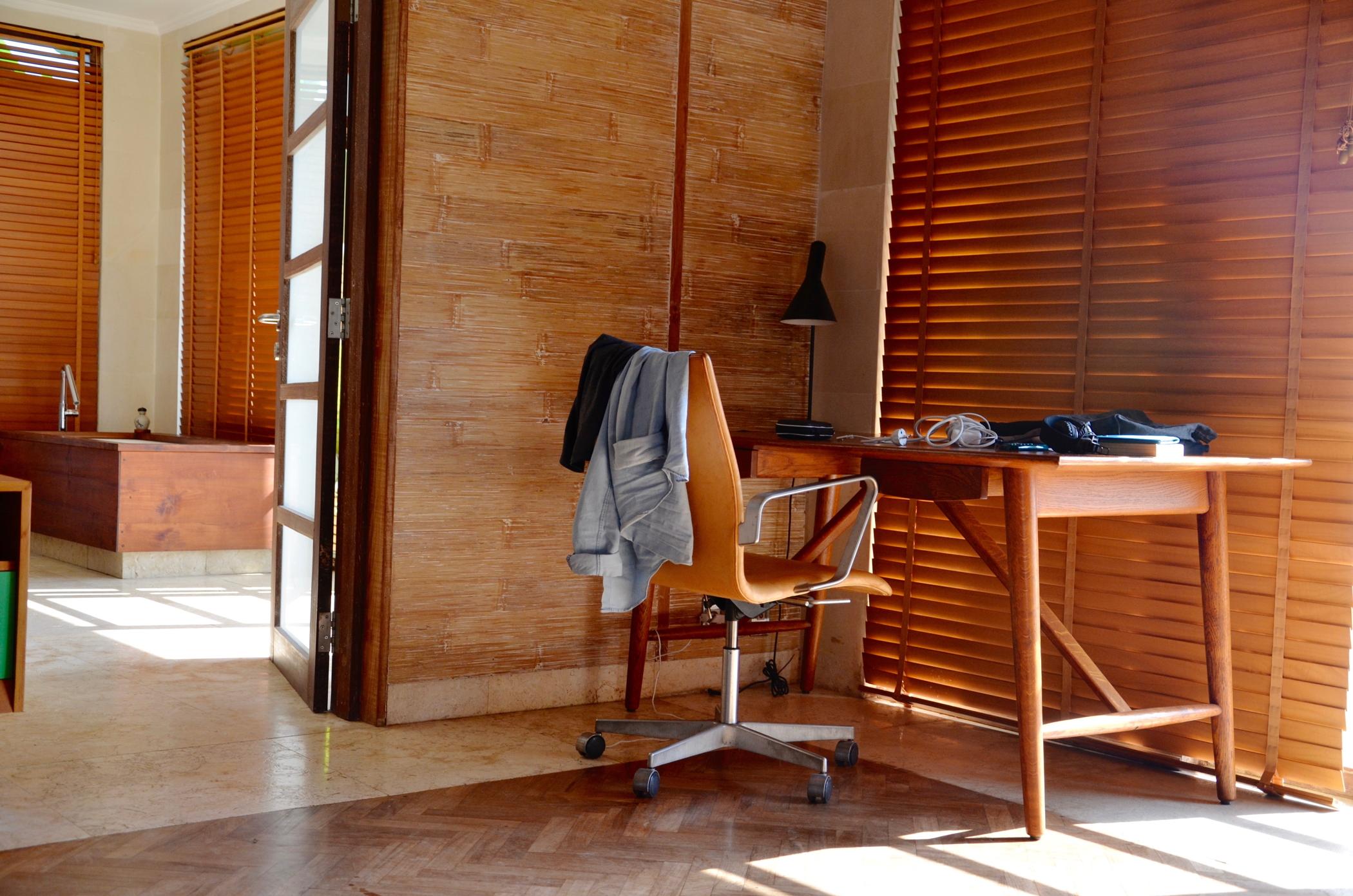 Villa im Ubud Hotel Chapung Se Bali