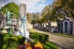 10 Tipps für einen Besuch des Père Lachaise Friedhof in Paris