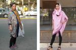 Als Frau im Iran – Die Emanzipation macht Urlaub