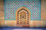 Die geflieste Schönheit – der Golestan Palast in Teheran, Iran