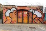 Streetart in London: Auf Spurensuche in Shoreditch und im East End