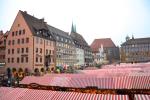 Von Christkindlesmarkt, Rittern und Postkutschen: Nürnberg zur Weihnachtszeit