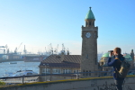 Meine Hamburg Tipps: Lieblingsplätze mal aus einer anderen Perspektive