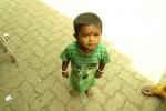 Slums in Mumbai – Ein Königreich für einen Kugelschreiber