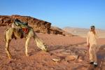 Jordanien, die Wundertüte der Arabischen Welt