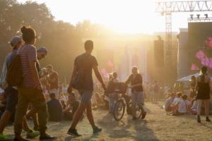 Lollapalooza Berlin: Zwischen Radiohead und Mainstream