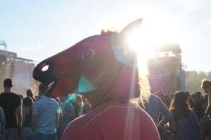 Sziget it on: Warum das Sziget Festival Budapest rockt