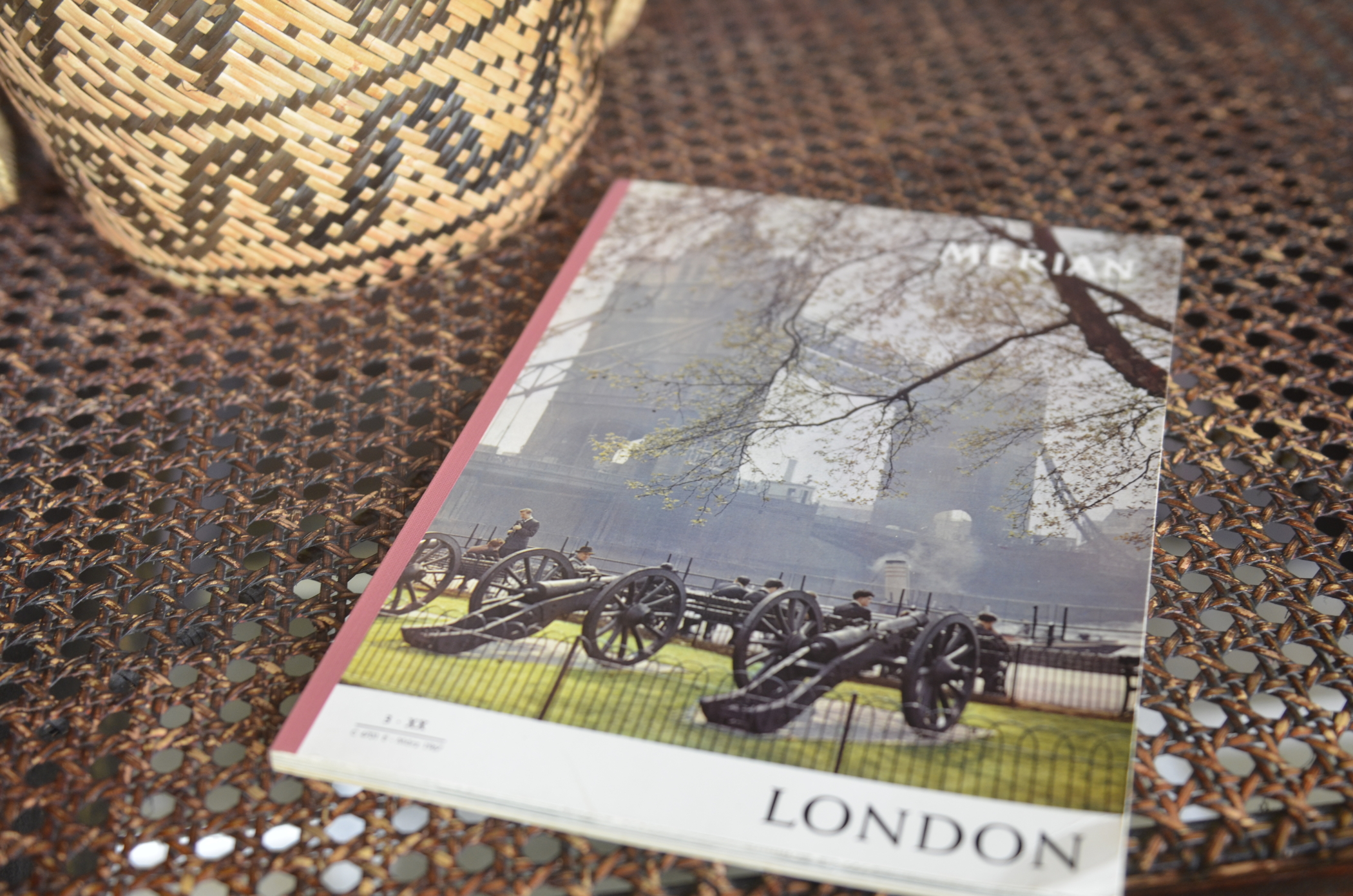 Swinging London Merian