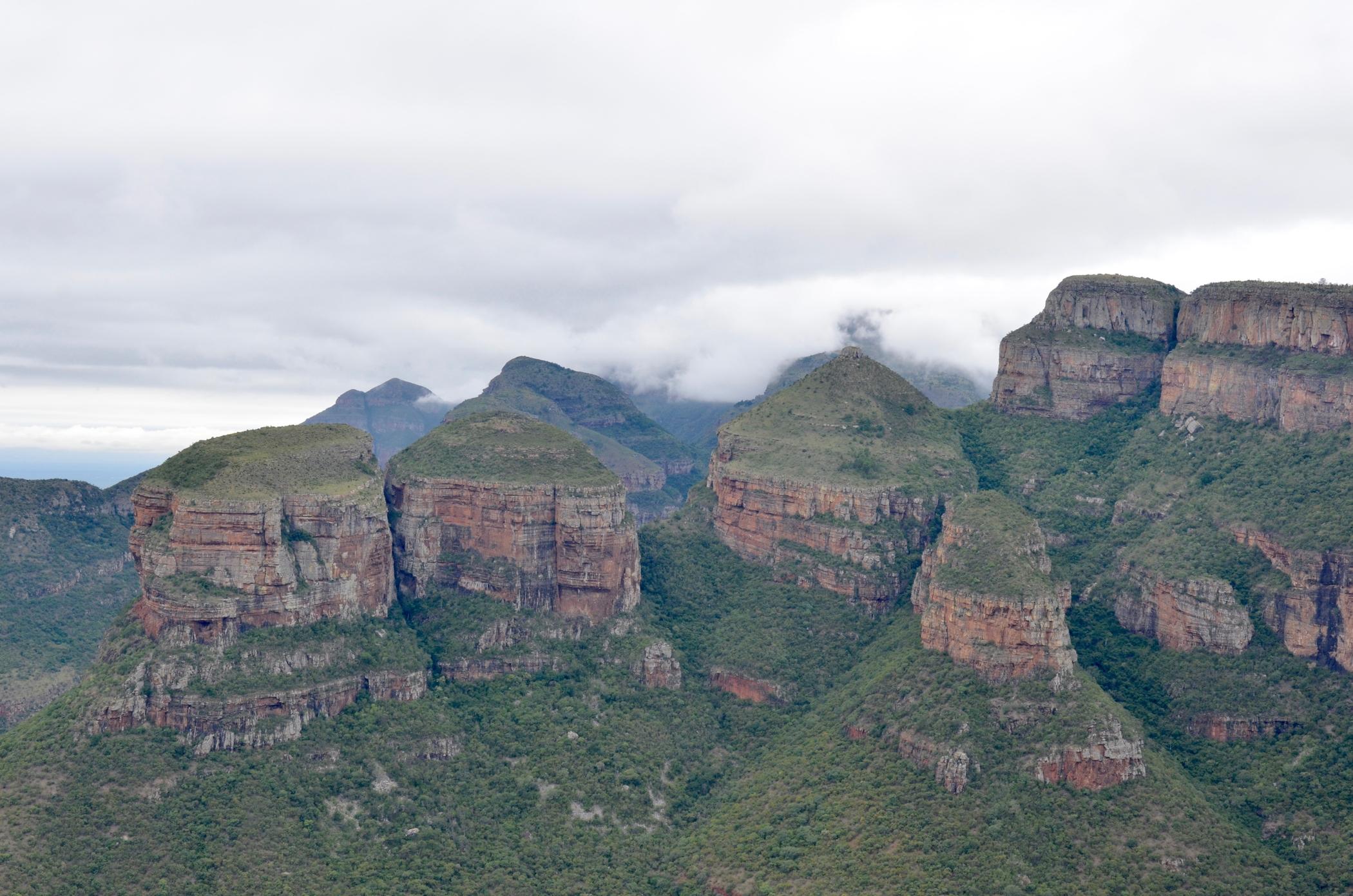 Ein Südafrika Roadtrip über die Panorama Route