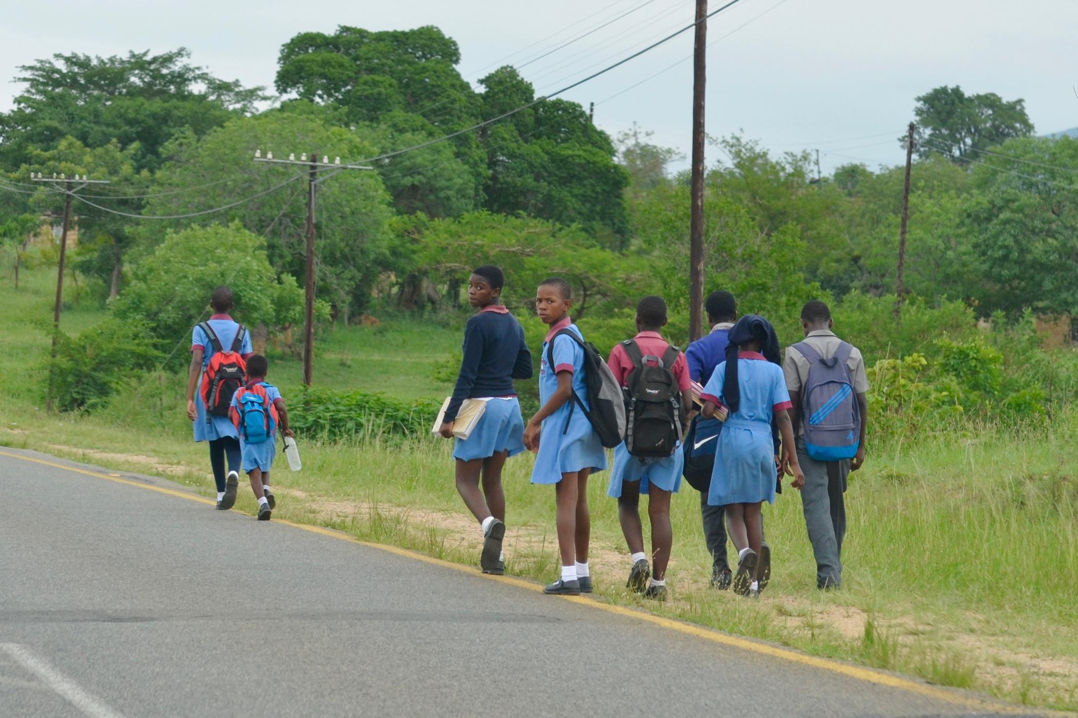 Einen Abstecher durch Swasiland beim Südafrika Roadtrip