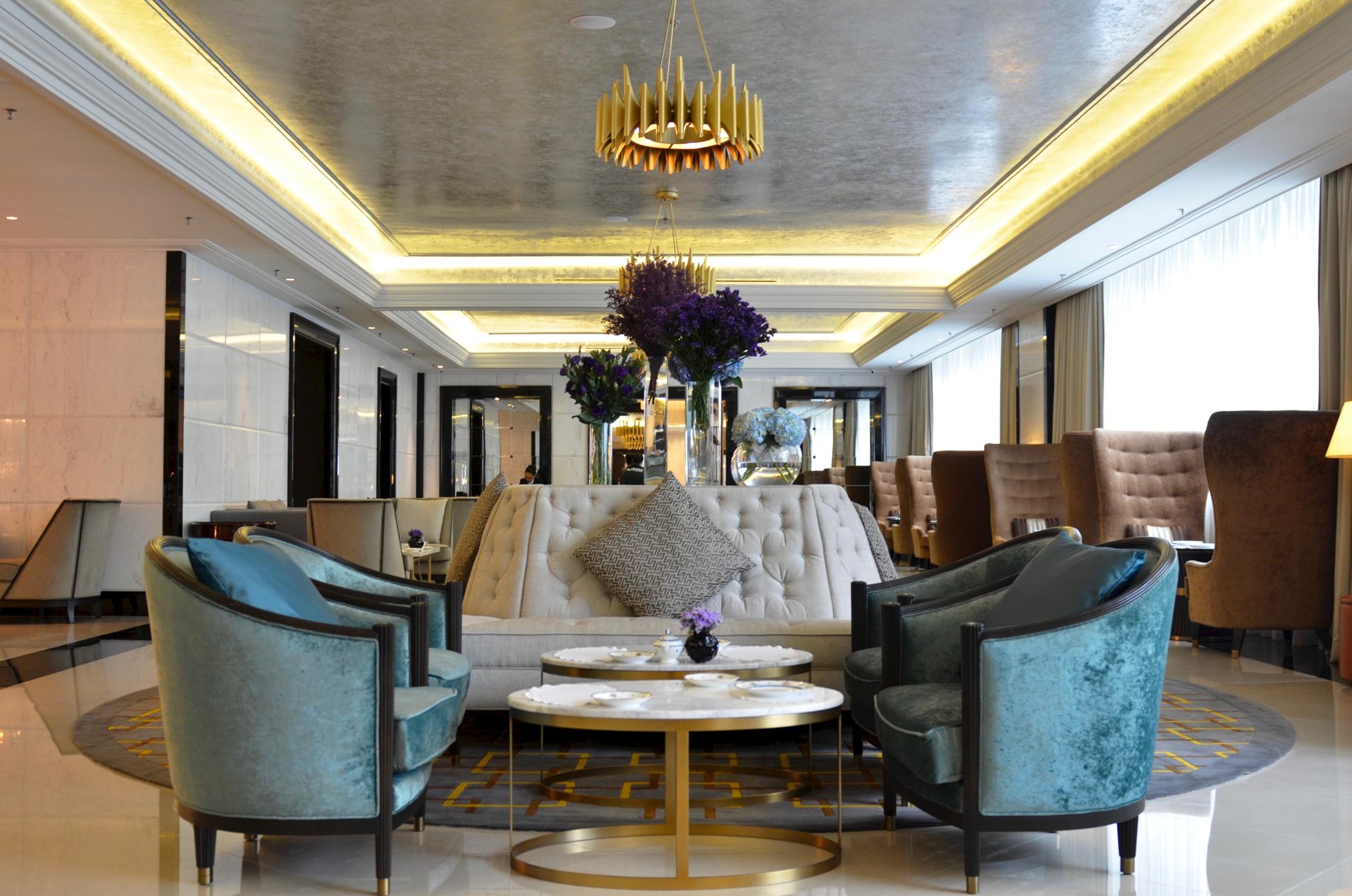 Großstadtdschungel-Malaysia-Kuala-Lumpur-Ritz-Carlton