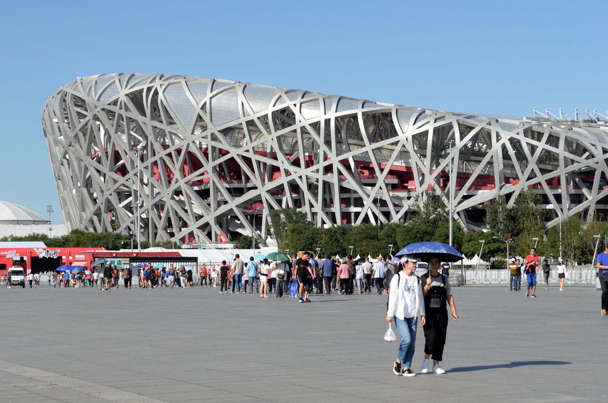 peking-tipps-olympia-gelaende-besuchen