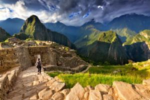 Machu Picchu Wanderung: die besten Alternativen